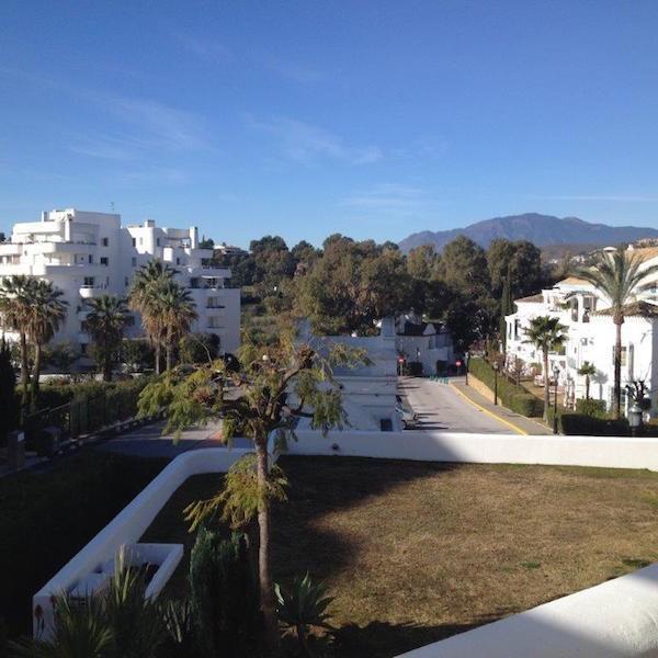 4 Bed Apartment in Guadalmina Alta