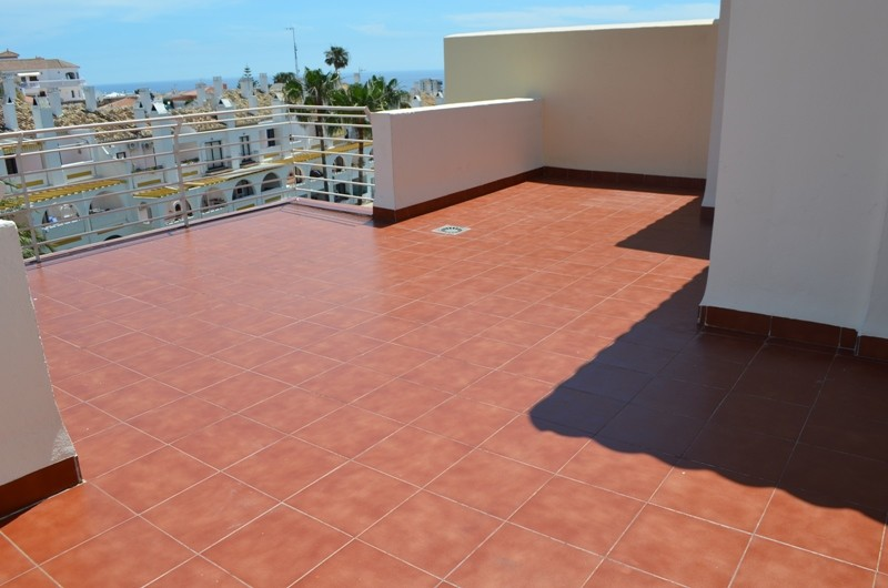 3 Bed Apartment in Riviera del Sol