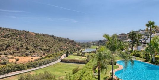 3 Bed Apartment in La Quinta