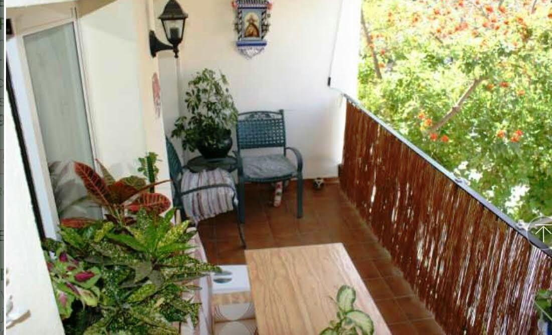 2 Bed Apartment in Arroyo de la Miel