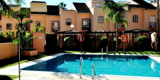 1 Bed Apartment in El Rosario