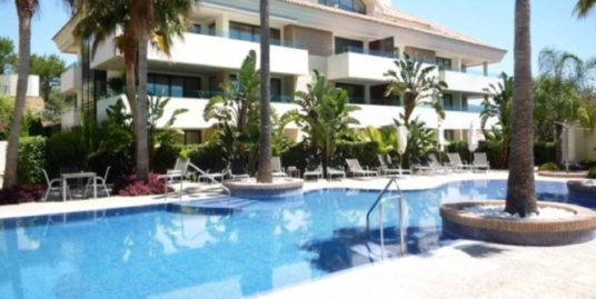 3 Bed Apartment in Los Monteros
