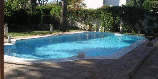 3 Bed Villa in Calahonda