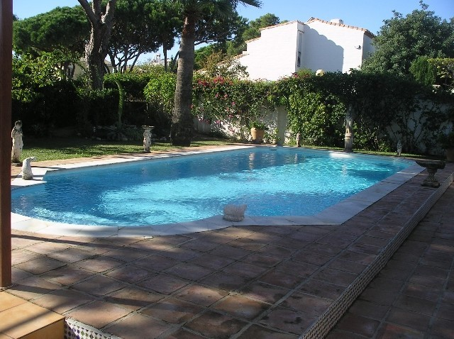 3 Bed Villa in Calahonda