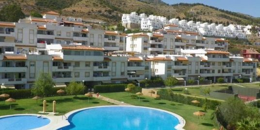 2 Bed Apartment in Benalmadena Pueblo
