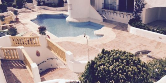 1 Bed Apartment in Mijas Costa