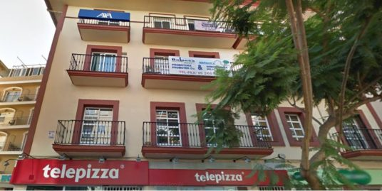 0 Bed Commercial in Fuengirola