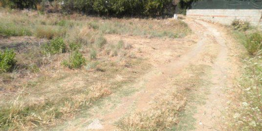 0 Bed Plot in Estepona
