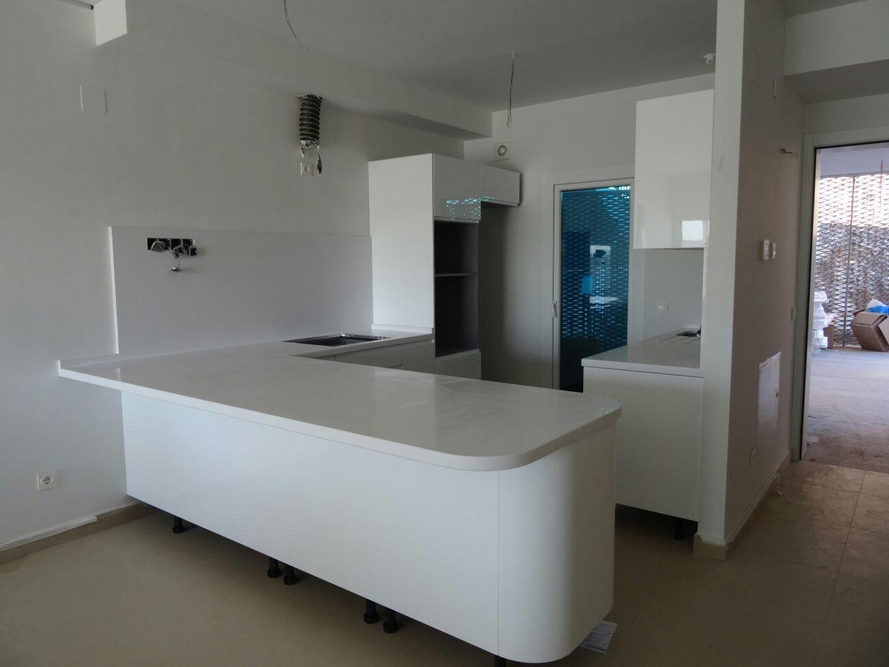2 Bed Apartment in Benalmadena