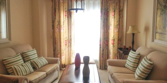 2 Bed Apartment in Costalita