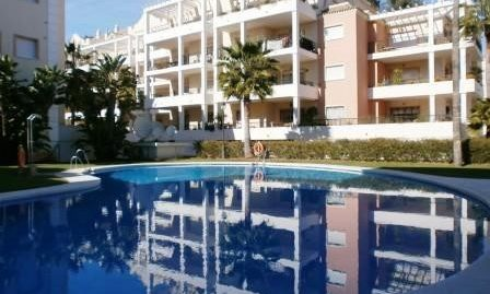 2 Bed Apartment in Nueva Andalucía