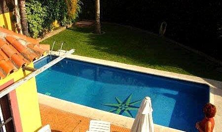 4 Bed Villa in Marbella