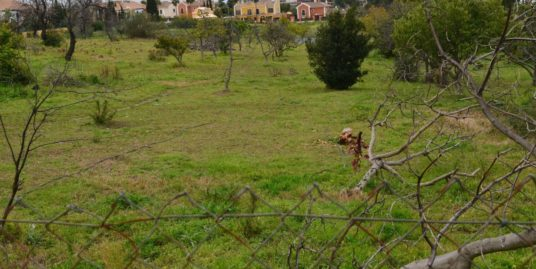 0 Bed Plot in Guadalmina Alta