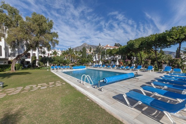 3 Bed Apartment in Marbella
