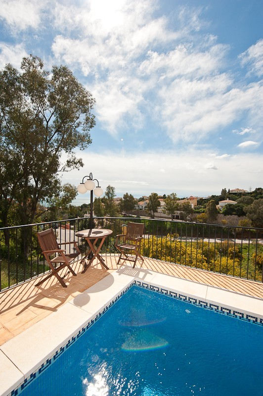 4 Bed Villa in Torreblanca