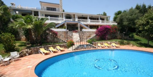 6 Bed Villa in Campo Mijas