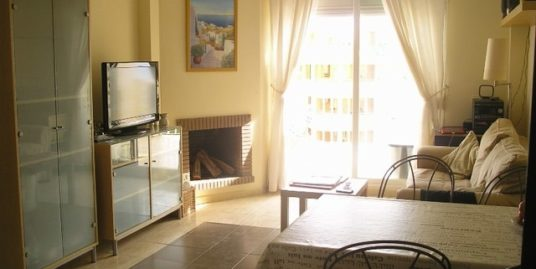 2 Bed Apartment in Calahonda