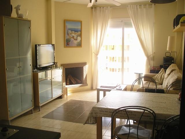 2 Bed Apartment in Calahonda