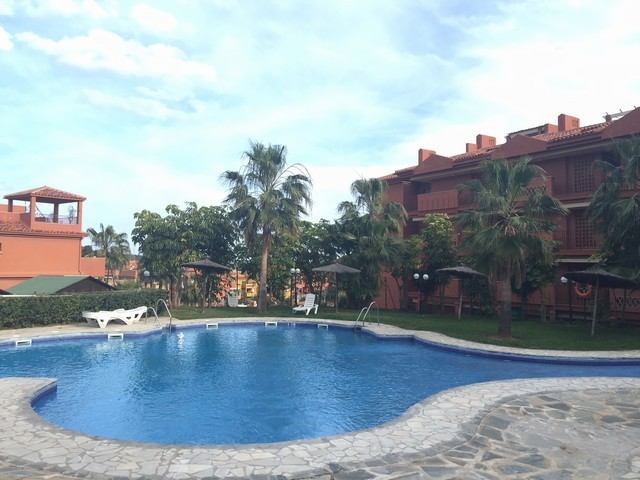 2 Bed Apartment in Las Chapas