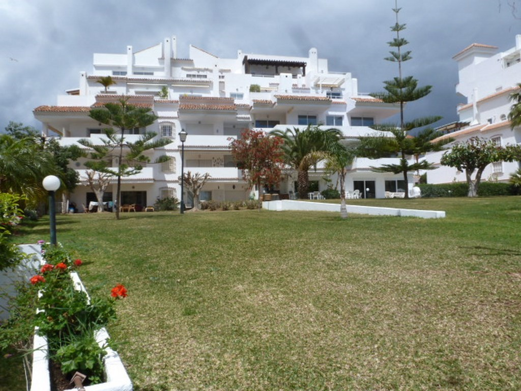 3 Bed Apartment in Nueva Andalucía