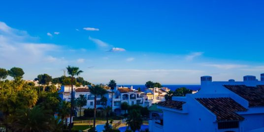 1 Bed Apartment in Riviera del Sol