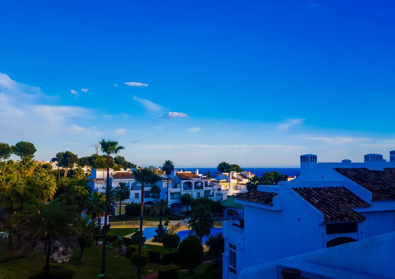 1 Bed Apartment in Riviera del Sol