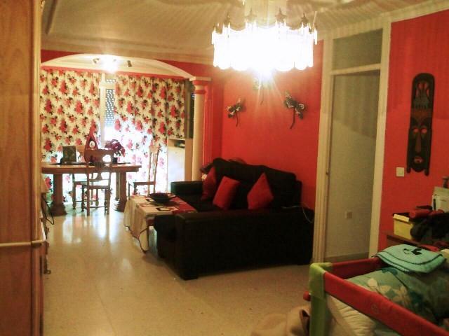 3 Bed Apartment in Estepona
