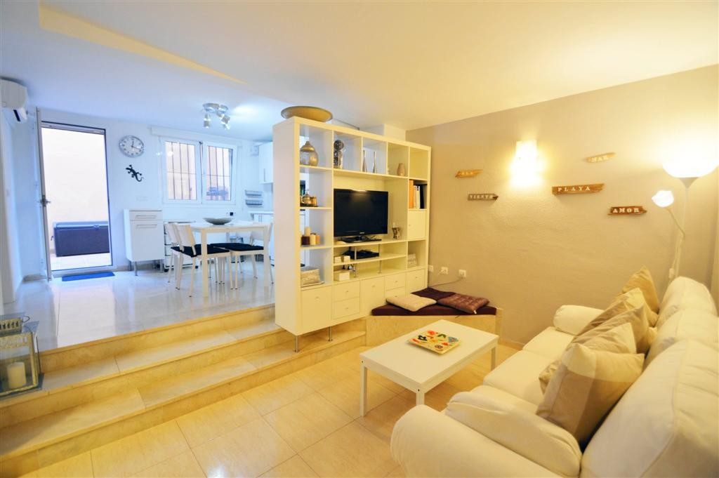 1 Bed Apartment in Fuengirola