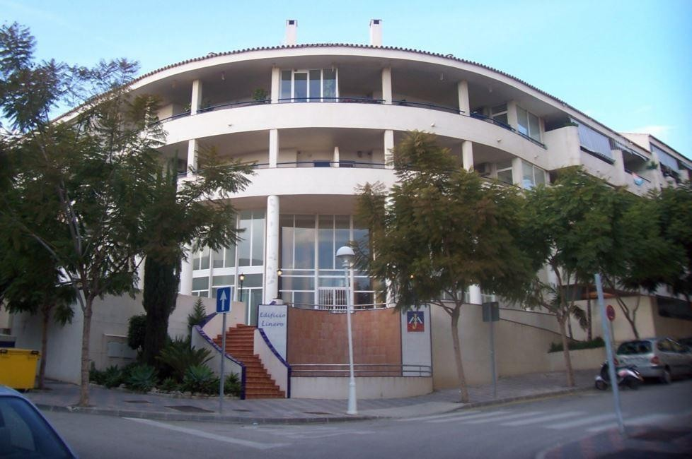 2 Bed Apartment in Los Pacos