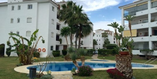 3 Bed Apartment in Calahonda