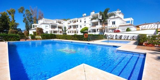 3 Bed Apartment in Puerto Banús