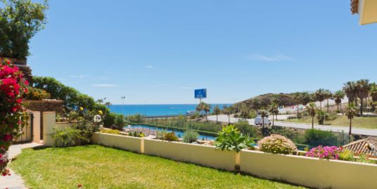 3 Bed Apartment in Mijas Costa