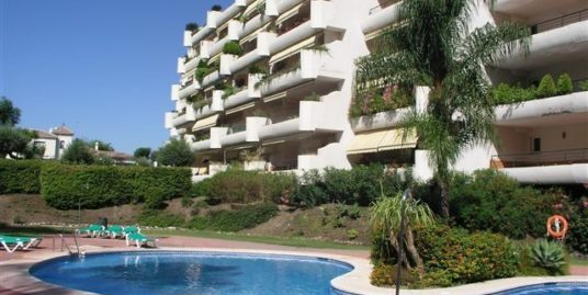 2 Bed Apartment in San Pedro de Alcántara