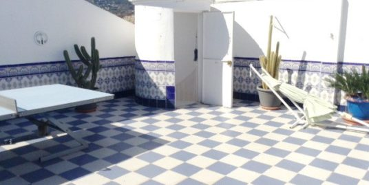 3 Bed Apartment in Los Boliches