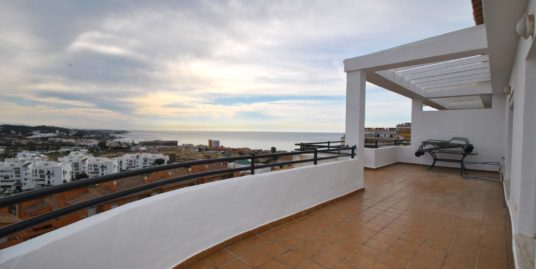 2 Bed Apartment in La Cala de Mijas