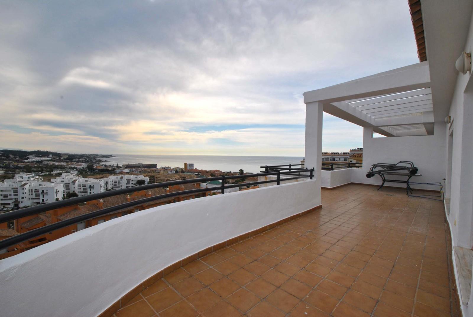 2 Bed Apartment in La Cala de Mijas