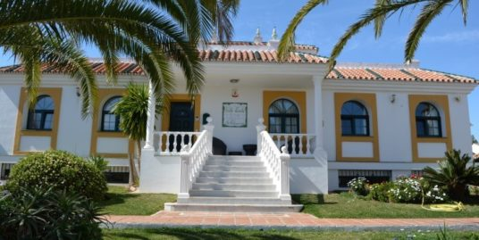 7 Bed Villa in Calahonda
