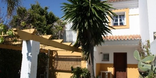 3 Bed Townhouse in Atalaya
