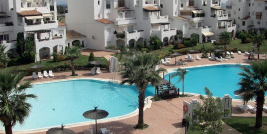 4 Bed Apartment in San Pedro de Alcántara
