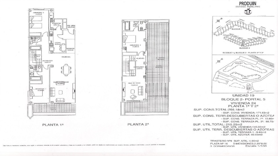 3 Bed Apartment in Guadalmina Baja