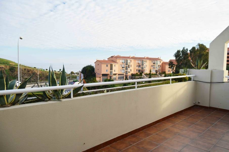 2 Bed Apartment in Fuengirola