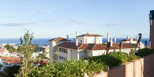 4 Bed Apartment in Benalmadena