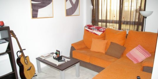 1 Bed Apartment in Malaga Centro