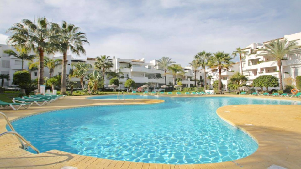 3 Bed Apartment in Costalita