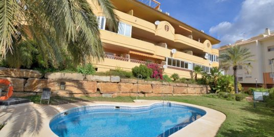 1 Bed Apartment in Los Pacos
