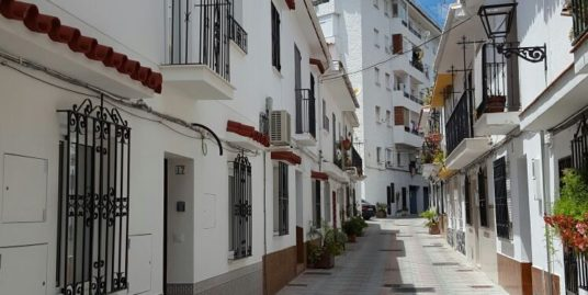 1 Bed Apartment in Marbella