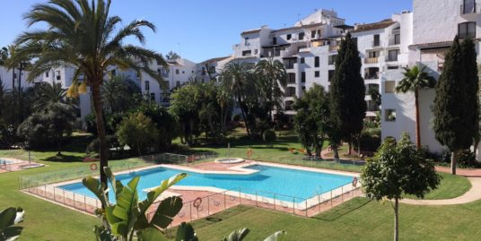 2 Bed Apartment in Puerto Banús