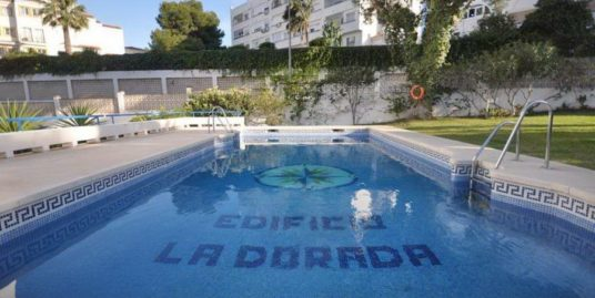 1 Bed Apartment in Torremolinos