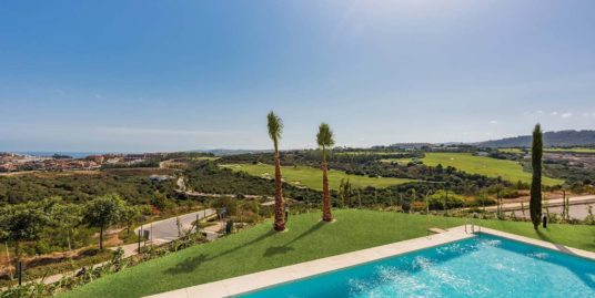 2 Bed Apartment in Casares