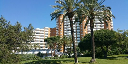 1 Bed Apartment in Marbesa